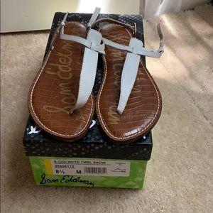 New Sam Edelman Gigi sandals